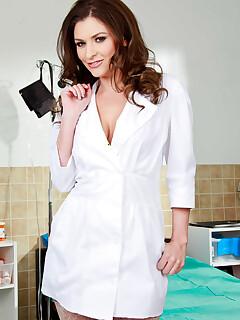 Nurse Stockings Pics