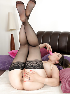 Black Stockings Pics