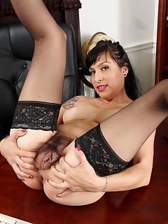 Exotic Stockings Pics