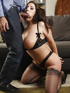 ANGELA WHITE @ NewSensations.com - Your Network Of Exclusive Pornstars