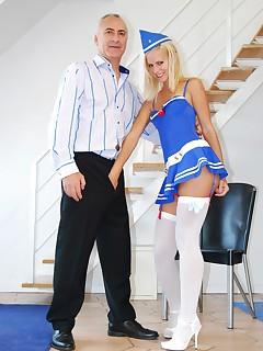 Jim Slip - UK Street Slut: Candy