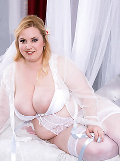 XL Girls - Horny Matrimony - Nikky Wilder (70 Photos)
