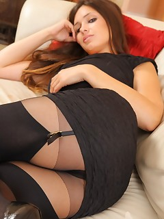 Welcome to Layered-Nylons!