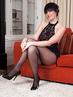 Pantyhosed for YOU!