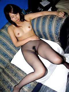 Maiko looks so innocent but she teases cocks @ Idols69.com FMG's