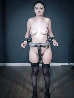 Infernal Restraints | InfernalRestraints Luci Lovett Luci Loves It