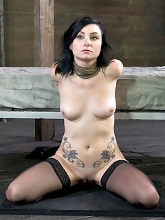 Sexually Broken | Inescapable Bondage, Brutal Bondage Sex, Devastating Orgasms | Veruca James is a Cock Sucking Legend