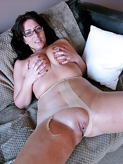PascalsSubSluts.com: SubSlut Amber Rodgers